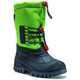 CMP Campagnolo Ahto WP Boots Children green/blue